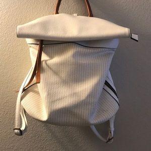 White Vici doll bag 💼